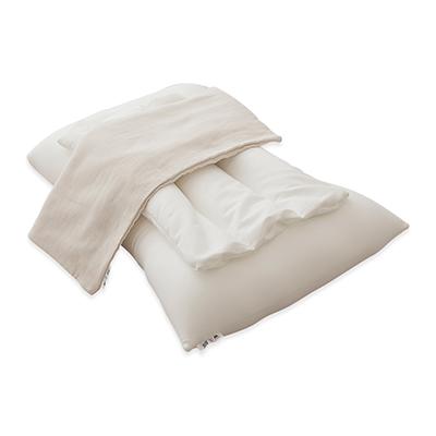 王様の快眠枕